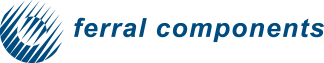 Ferral Components Logo